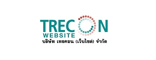 Codetism client Trecon Website