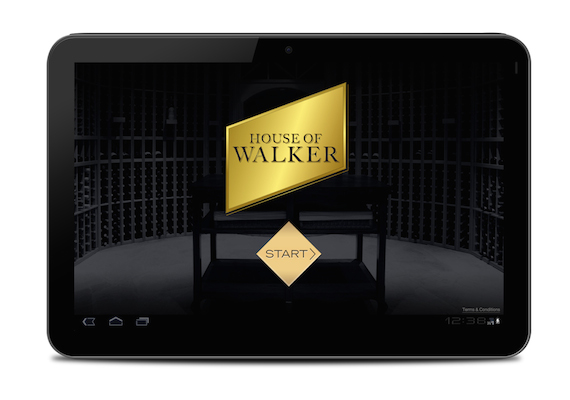 House of Walker is an android mobile application which Diageo uses to interact with their consumers at House of Walker on ground event. This application allows users to answer questionnaires and take a picture and printout to wireless printer.