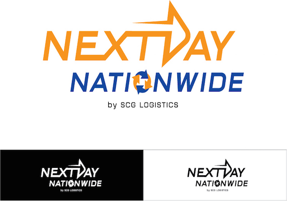 NextDay is a brand new service of SCG Logistics. Codetism helps client to do Logo Design for this brand new service.